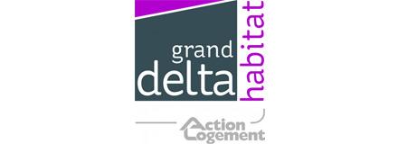 Grand Delta Habitat - Action Logement