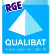 Qualification RGE Qualibat